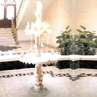 Marble Fountains