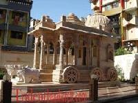 Stone Carving Temple Work