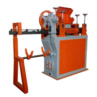 Wire Straightening Cutting Off Machine