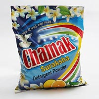Chamak Detergent Washing Powder