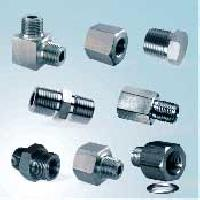 High Pressure Pipe Fittings