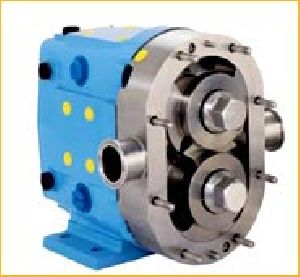 Universal I Rotary Positive Displacement Pumps