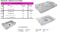Stainless Steel Pressing Trays
