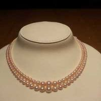 Special Pearl Necklace