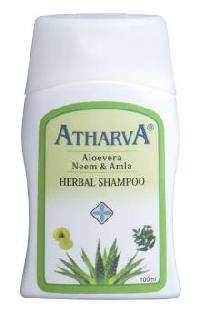 Herbal Hair Care Shampoo