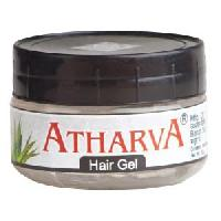 Herbal Hair Styling Gel