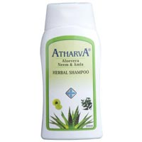 Aloevera Neem Amla Shampoo