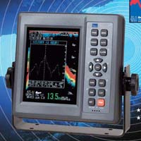 Navigation Sounders