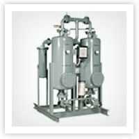 heatless type air dryer
