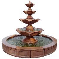Garden Fountains  SF-02