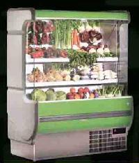 Vegetable Display Counter