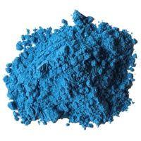 Turquoise Blue Pigment