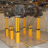 Railway Workshop Equipment