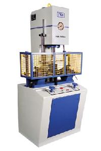 Bend-rebend Testing Machine