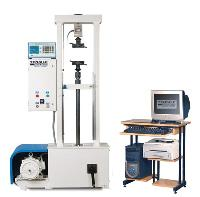 Computerized Tensile Testing Machine
