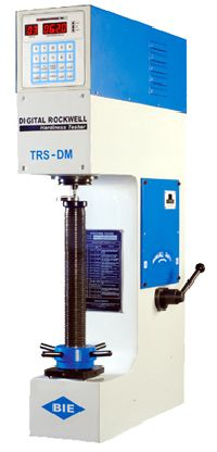 Digital Rockwell Hardness Testing Machines