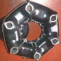 Rubber Parts, Coupling Etc