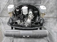 Air Cooled Engines