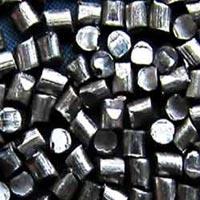 aluminium cut wire shots