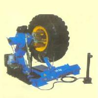 Heavy Vehicles Tyre Changer