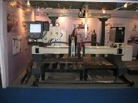 Cnc Oxyfuel Cutting Machine