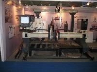 Cnc Profie Cutting Machine