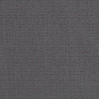 Grey Twill Weave Cotton Fabric