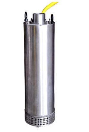 Stainless Steel Submersible Dewatering Pumps