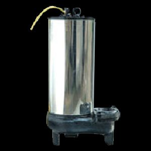 Submersible Effluent Pumps