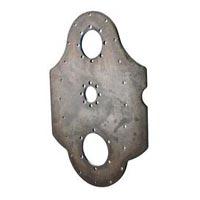 Rotavator Side Plate