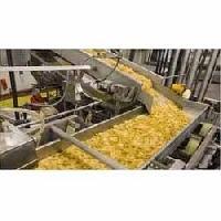 Potato Chip Line