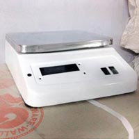 Mild Steel Weighing Scale Body