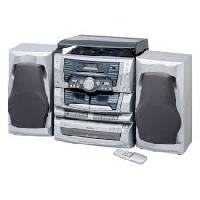 Music Stereo Systems