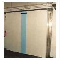 Cold Storage Inrulated Door