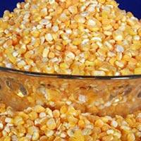 Maize Grits