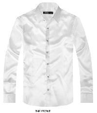 Wedding Silk Shirts