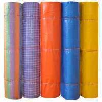 pp laminated hdpe woven fabric