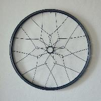 Bicycle Wheel Parts