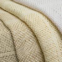 Cotton Leno Blanket