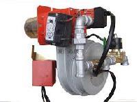 Industrial Gas Burner