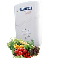 Vegetable And Fruit Purifier