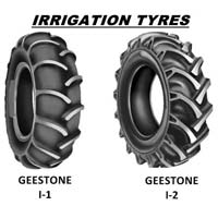 Agricultural Irrigation Tyres