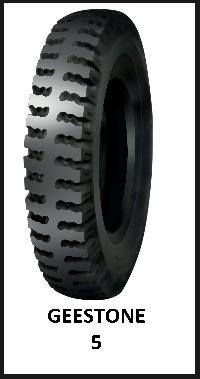 Ultra Light Truck Tyres