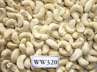 Raw Cashew Nuts