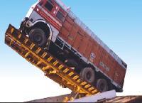Hydraulic Truck