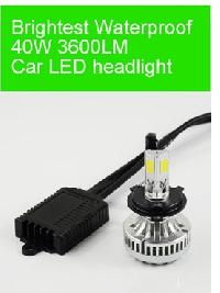 Led Headlight Systems