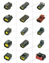 Auto Electrical Connectors