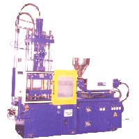 Plastic Insert Moulding Machine