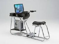 Motorbike Training Simulator