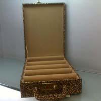Wooden Bangle Boxes